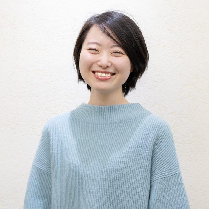 生田 愛佳
